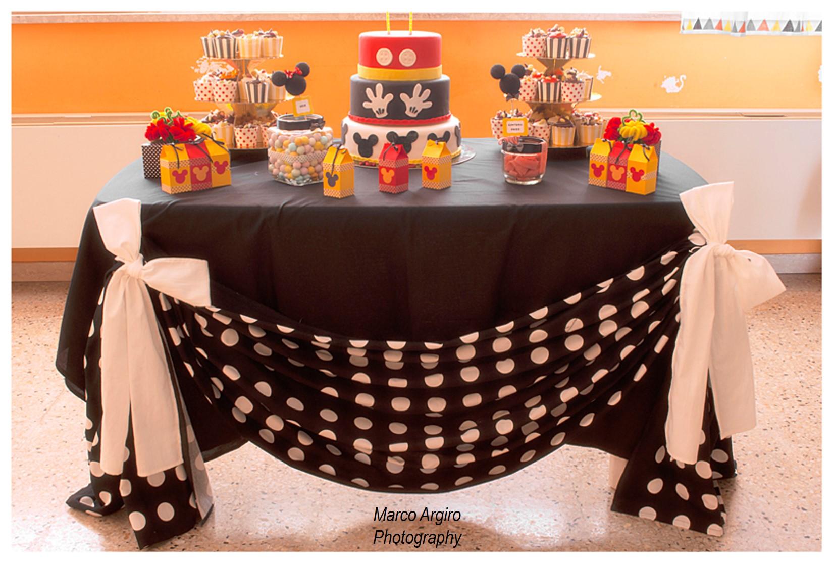 Tavolo Compleanno Topolino : Topolino partypops